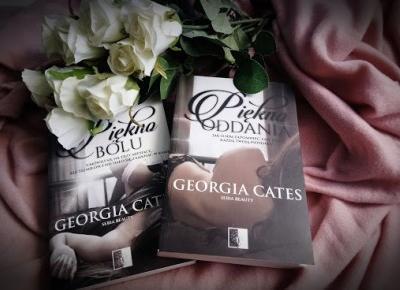 Świat ukryty w słowach: [236] Georgia Cates -