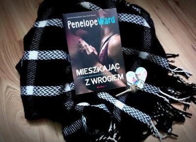 Świat ukryty w słowach: [220] Penelope Ward -