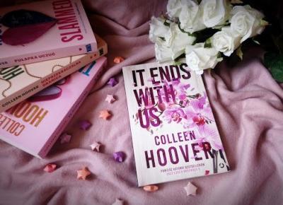 Świat ukryty w słowach: [247] Colleen Hoover -