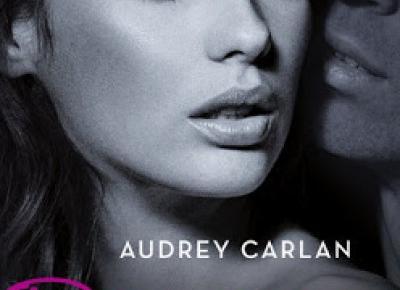 Świat ukryty w słowach: Audrey Carlan -