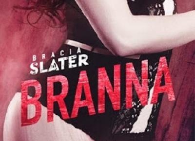 """Świat ukryty w słowach: [204] L. A. Casey - """"Branna"""""""