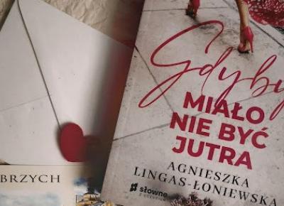 Agnieszka Lingas - Łoniewska -