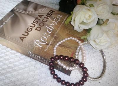 Świat ukryty w słowach: [255] Augusta Docher -