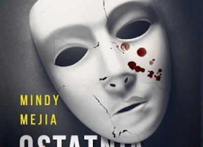 Świat ukryty w słowach: Mindy Mejia -
