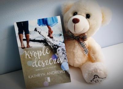 Świat ukryty w słowach: [223] Kathryn Andrews -