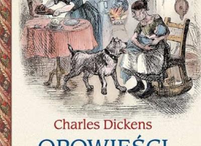 Świat ukryty w słowach: [136] Charles Dickens -
