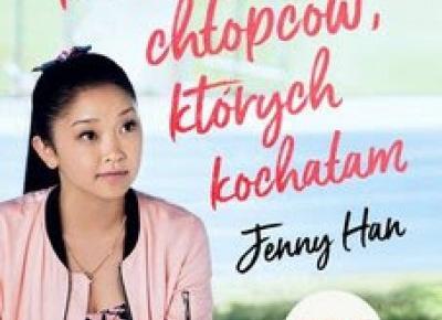 Świat ukryty w słowach: [PRZEDPREMIEROWO] Jenny Han -