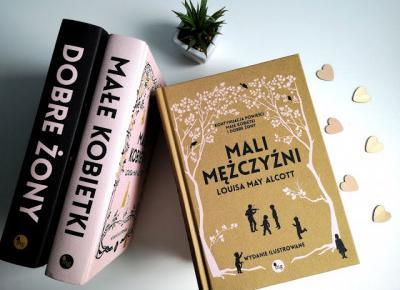 Świat ukryty w słowach: [312] Louisa May Alcott -