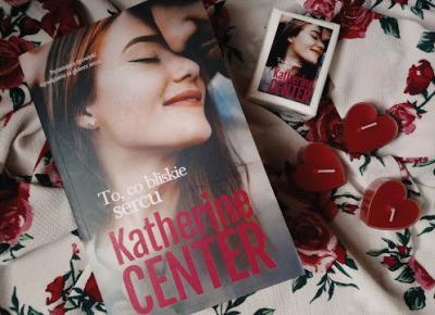 Świat ukryty w słowach: [302] [PRZEDPREMIEROWO] Katherine Carter -