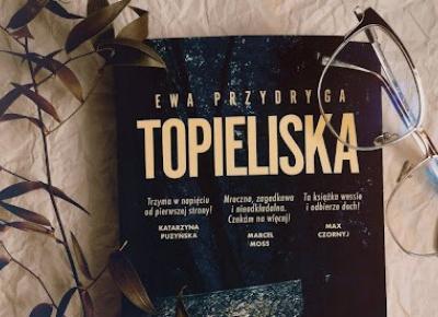 Ewa Przydryga -