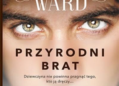 Świat ukryty w słowach: Penelope Ward -