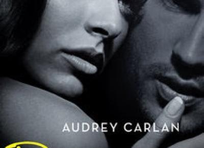 Świat ukryty w słowach: Audrey Carlan