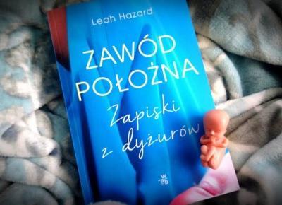 Świat ukryty w słowach: [240] Leah Hazard -