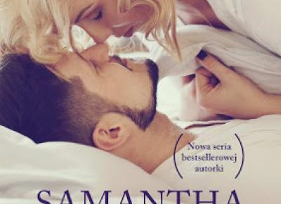 Świat ukryty w słowach: Samantha Young -
