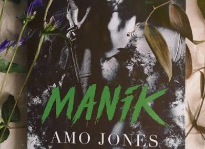 Amo Jones -