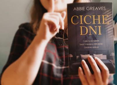 Świat ukryty w słowach: [303] Abbie Greaves -