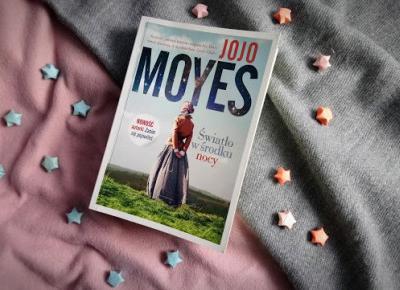 Świat ukryty w słowach: [276] [PRZEDPREMIEROWO] Jojo Moyes -