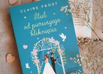 Claire Frost -