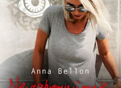 Świat ukryty w słowach: Anna Bellon -