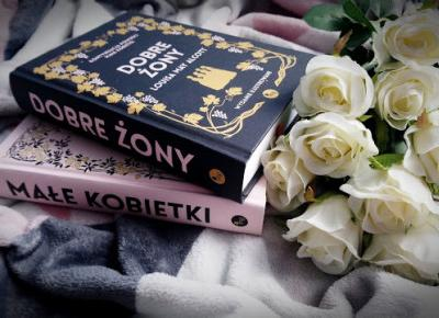 Świat ukryty w słowach: [284] Louisa May Alcott -