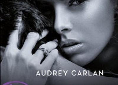 Świat ukryty w słowach: [176] Audrey Carlan -