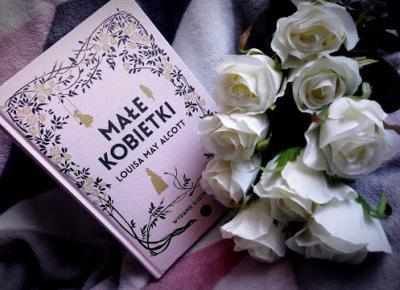 Świat ukryty w słowach: [274] Louisa May Alcott -