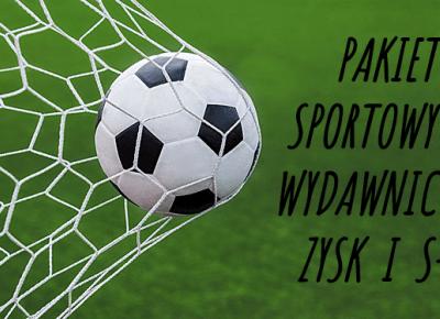 Świat ukryty w słowach: Pakiet sportowy od Wydawnictwa Zysk i S-ka