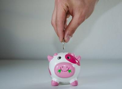 Pomocy jestem rozrzutny/rozrzutna, nie wiem jak oszczędzać pieniądze! - 50 sprawdzonych rad -