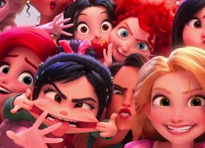 Bajeczne premiery, czyli filmy animowane w 2019 roku