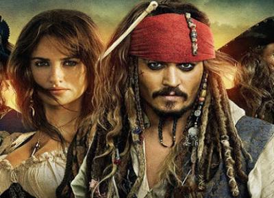 Kolejność oglądania Piratów z Karaibów i co z kolejną częścią? | Gosiarella