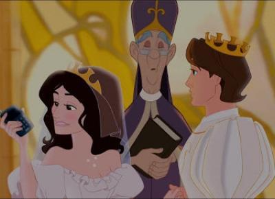 Po szczęśliwym zakończeniu: Czy miłość u Disneya jest wieczna?