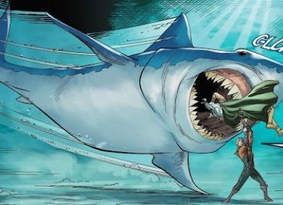 6 rzeczy, które warto wiedzieć o Aquamanie