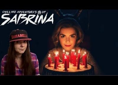 Chilling Adventures of Sabrina: Strasznie, czy mrocznie?