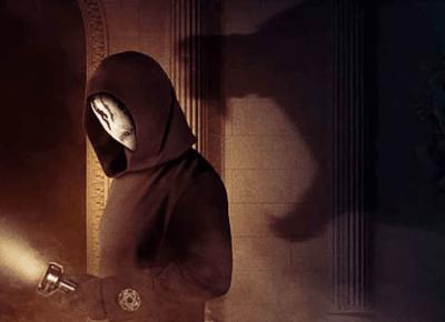 The Order, czyli magia, wilkołaki i padaka