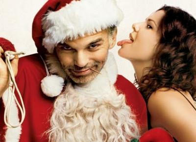 Gdy Twój facet ma wór prezentów, czyli wady i zalety romansu z Mikołajem