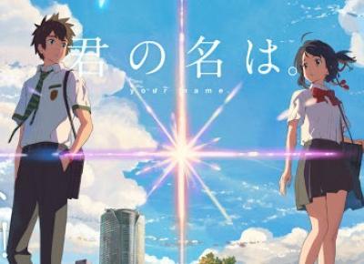 Paczka dla Otaku #2, czyli jakie anime obejrzeć?