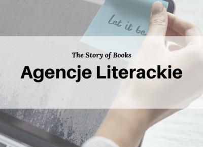 Kim jest agent literacki i dlaczego to nie działa w Polsce?  | Gosiarella
