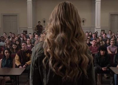 The Society, czyli o społeczeństwie nastolatków od Netflixa | Gosiarella