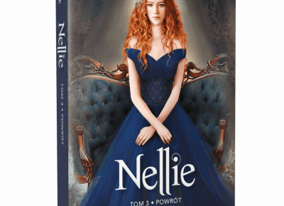 Opinie okularnicy: Nellie. Powrót