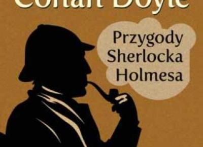 Opinie okularnicy: Przygody Sherlocka Holmesa