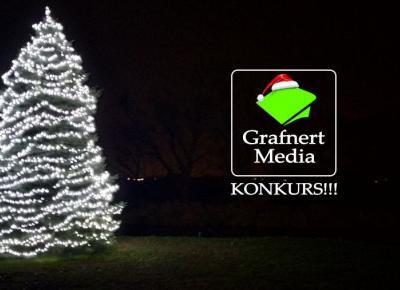 Grafnert Media: Świąteczny Konkurs GM