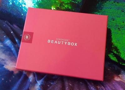 Look Fantastic Beauty Box Luty 2020 unboxing – KolorowANKA