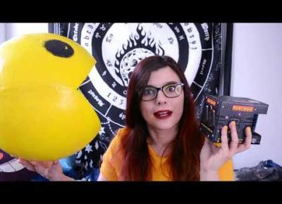 66 rzeczy, których nie wiedzieliście o Pac-manie! + KONKURS gadżety Good Loot 40 lat Pac-mana!