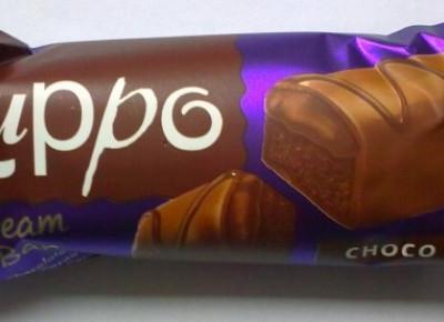 Batonik biszkoptowy Luppo Dream Bar - Solen