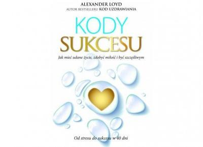 Kody sukcesu - Alexander Loyd