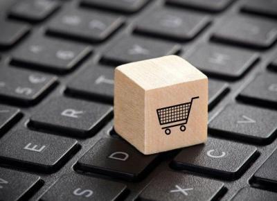 E-zakupy - alternatywa dla zakupów tradycyjnych