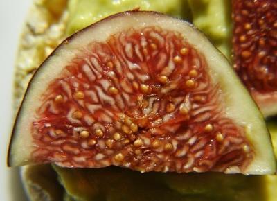 Jak smakuje figa i jak ją jeść?