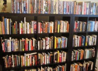 Dlaczego Polacy nie czytają książek?
