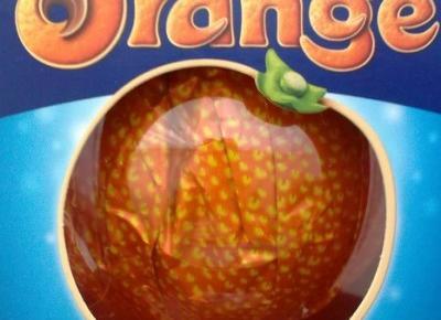 Czekoladowa pomarańcza Terry's Chocolate Orange