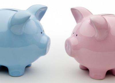 Pomysły na oszczędzanie - ważny początek